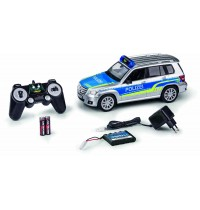 1:14 Mercedes Benz GLK Polize Carson