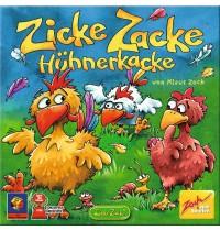 Zoch - Zicke Zacke Hühnerkacke