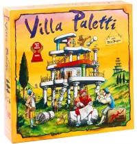Zoch - Villa Paletti
