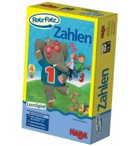 HABA® - Ratz-Fatz - Zahlen