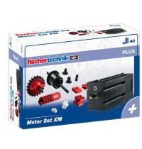 fischertechnik - PLUS Motor Set XM
