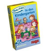 HABA® - Ratz Fatz in den Kindergarten