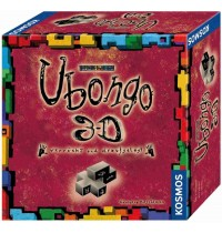 KOSMOS - Ubongo 3-D
