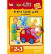 bambinoLÜK - Meine kleine Welt