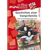 miniLÜK - Geschichten einer Vampirfamilie