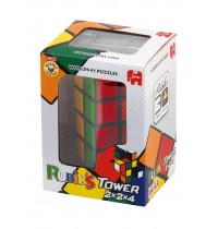 Jumbo Spiele - Rubiks Cube - Tower
