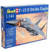 Revell - F-15E Strike Eagle