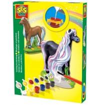 SES Creative - Figuren gießen Fantasiepferd