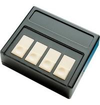 Roco - Einfachtaster für Entkupplungsgleise