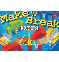 Ravensburger Spiel - Make N Break Junior