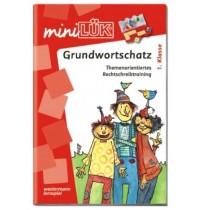miniLÜK - Grundwortschatz 1. Klasse