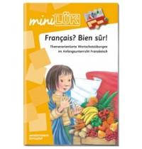 miniLÜK - Je parle français 1 Französisch-Anfangsunterricht