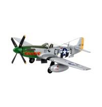 Revell - P-51D Mustang