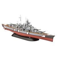 Revell - Battleship Bismarck