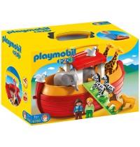 Playmobil® 1.2.3 - Meine Mitnehm Arche Noah
