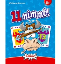 Amigo Spiele - 11 nimmt