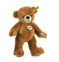 Steiff - Teddybären Teddybären für Kinder - Happy Teddybär, hellbraun, 40cm