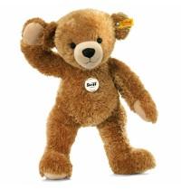 Steiff - Teddybären - Teddybären für Kinder - Happy Teddybär, hellbraun, 28cm
