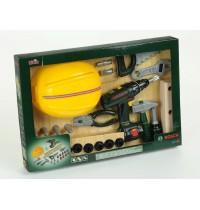 Klein, Theo - Bosch Handwerker-Set