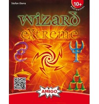 Amigo Spiele - Wizard Extreme