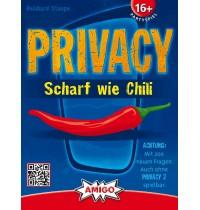 Amigo Spiele - Privacy - Scharf wie Chili