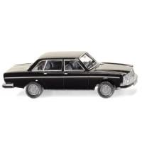 Wiking - Volvo 244 DLS, schwarz
