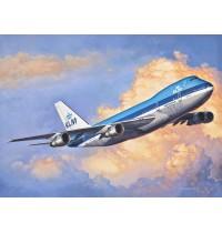 Revell - Boeing 747-200