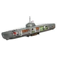 Revell - Submarine Typ XXI U 2540