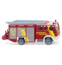 Wiking - Feuerwehr Hannover Iveco EuroFire LF 16/12