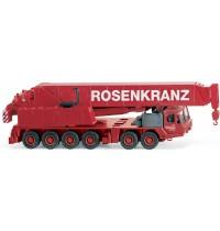 Wiking - Autokran Grove TM 1100E Rosenkranz