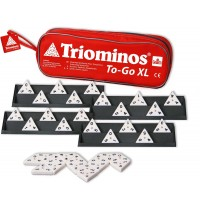Goliath Toys - Triominos To-Go XL