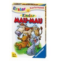 Ravensburger Spiel - Kinder Mau Mau