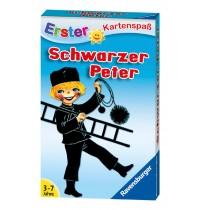 Ravensburger Spiel - Schwarzer Peter - Kaminkehrer