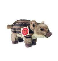 Teddy-Hermann - Wildschweinfrischling, 22 cm