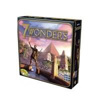 Repos - 7 Wonders