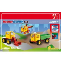 fischertechnik - JUNIOR LITTLE STARTER