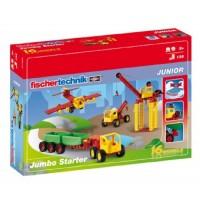 fischertechnik - Junior Jumbo Starter