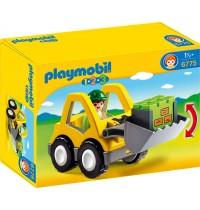 Playmobil® 1.2.3 - Radlader