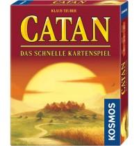 KOSMOS - Catan - Das schnelle Kartenspiel