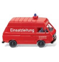 Wiking - Feuerwehr VW T3