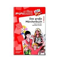 miniLÜK - Das große Märchenbuch
