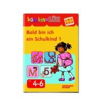 bambinoLÜK - Bald komme ich zur Schule 1