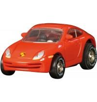 Darda - Fahrzeuge - Porsche 911 rot