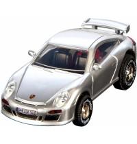 Darda - Fahrzeuge - Porsche GT3