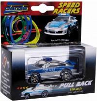 Darda - Fahrzeuge - Porsche GT3 Polizei