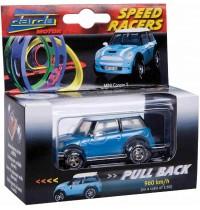 Darda - Fahrzeuge - Mini