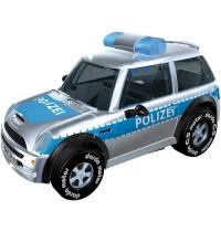 Darda - Fahrzeuge - Mini Polizei