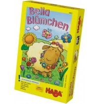 HABA® - Bella Blümchen