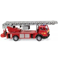 Wiking - Feuerwehr - DLK 23-12 MB 1619 - Metz