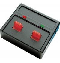Roco - Signalschalter mit Rückmeldung und Zugbeeinflussung